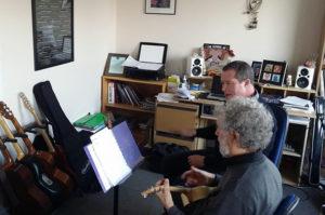 Taunton Music Ukulele Lesson